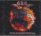 UDO  - CD THUNDERBALL