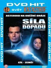 FILM  - DVP Síla dopadu (Force od Impact)
