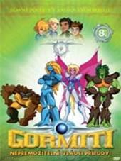 FILM  - DVD Gormiti – 8. DVD (Gormiti)
