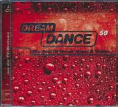 DREAM DANCE 59  - CD THE BEST OF DREAM HOUSE & TRANCE