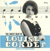 THE SWEET BEAT OF LOUISE CORDET ~ COMPLETE UK DECC - supershop.sk