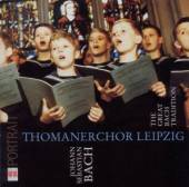 BACH JOHANN SEBASTIAN  - CD GREAT BACH TRADITION