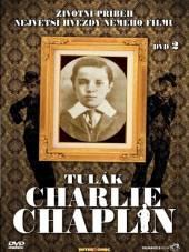FILM  - DVP Tulák Charlie C..