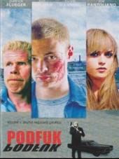 FILM  - DVP Podfuk (The Job) DVD