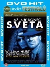 FILM  - DVP Až na konec sv�..
