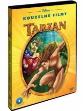 FILM  - DVD TARZAN [SE] /DKF2/