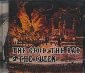 ALBARN DAMON  - CD GOOD,THE BAD & THE QU