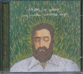 IRON & WINE  - CD OUR ENDLESS NUMBERED DAYS