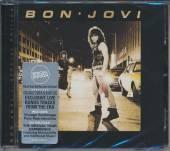 BON JOVI  - CD BON JOVI
