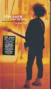 CURE  - 4xCD JOIN THE DOTS