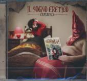 CAPAREZZA  - CD IL SOGNO ERETICO