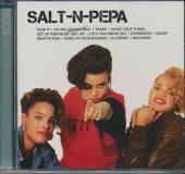 SALT-N-PEPA  - CD ICON