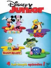 FILM  - DVD Disney Junior: P..