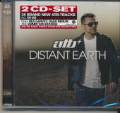 ATB  - 2xCD DISTANT EARTH (STANDARD EDITION)