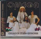 OMEGA  - CD CSILLAGOK UTJAN & SKYROVER