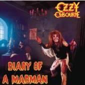OSBOURNE OZZY  - VINYL DIARY OF A MADMAN -HQ- [VINYL]