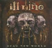 ILL NINO  - CDD DEAD NEW WORLD (LTD. DIGI)