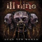 ILL NINO  - CD (D) DEAD NEW WORLD