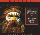 VARIOUS  - 2xCD SPIRITUAL MUSIC OF THE AB