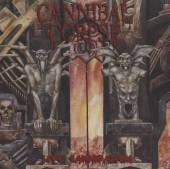 CANNIBAL CORPSE  - CD LIVE CANNIBALISM