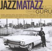 GURU  - CD JAZZMATAZZ VOL.2