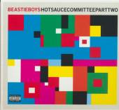 BEASTIE BOYS  - CD HOT SAUCE COMMITTEE PART2