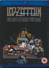 LED ZEPPELIN  - BRD SONG REMAINS THE SAME [BLURAY]