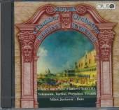JURKOVIC M. / SKO / WARCHAL  - CD VARIOUS FLETNOVE KONCERTY