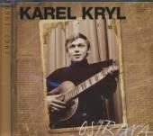 KRYL KAREL  - CD OSTRAVA 1967-1969
