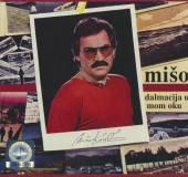 KOVAC MISO  - CD DALMACIJA U MOM OKU