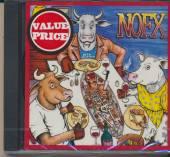 NOFX  - CD LIBERAL ANIMATION