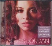 JORDAN ALEXIS  - CD ALEXIS JORDAN