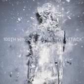 MASSIVE ATTACK  - CD 100TH WINDOW (NON LISIBLE PC/MAC)