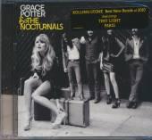 POTTER GRACE & NOCTURNALS  - CD GRACE POTTER & THE NOCTURNALS