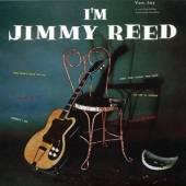 JIMMY REED  - CD+DVD I'M JIMMY REED ( 2 CD Set )