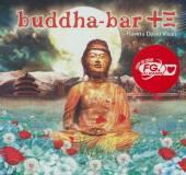 VARIOUS  - 2xCD BUDDHA-BAR 13 2011
