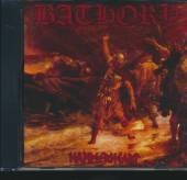 BATHORY  - CD HAMMERHEART
