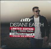ATB  - 2xCD DISTANT EARTH (..