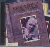 SOPOR AETERNUS  - CD THE INEXPERIENCED SPIRA