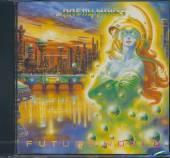 PRETTY MAIDS  - CD FUTURE WORLD