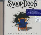 SNOOP DOGG  - CD DOGGUMENTARY (EXPLICIT)