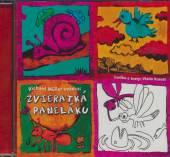 VARIOUS  - CD ZVIERATKA Z PANELAKU