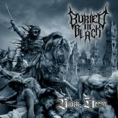 BURIED IN BLACK  - CD BLACK DEATH