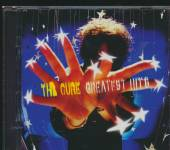 CURE  - 2xCD GREATEST HITS - SPECIAL EDITION