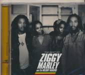 MARLEY ZIGGY AND THE MELODY M  - CD BEST OF [1984-1993] -12 TR.-