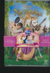 FILM  - DVD NA VLASKU