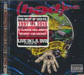 HED PE  - CD MAJOR PAIN 2 INDEE + DVD