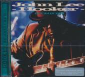JOHN LEE HOOKER  - CD BOOM BOOM