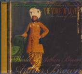 AMAZING WORLD OF ARTHUR BROWN  - CD THE VOICE OF LOVE
