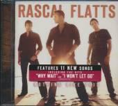 RASCAL FLATTS  - CD NOTHING LIKE THIS